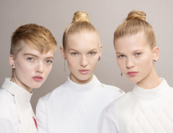Dior Make up Spring-Summer 2017 Ready-to-Wear Collection