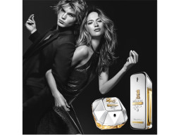 One Million Lucky et Lady Million Lucky de Paco Rabanne