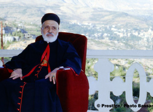 Mar Nasrallah Boutros Sfeir: Patriarch of the second Independence