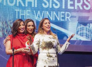 Mukhi Sisters: Un trio à succès