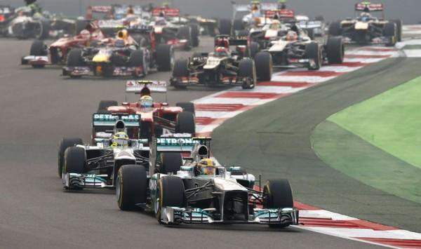 Photo 2 Formule 1