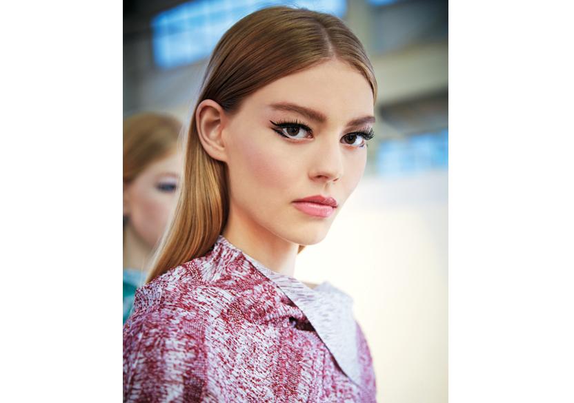 1ere photo de Dior