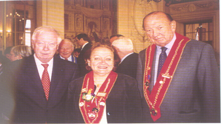 Arlette Mabardi