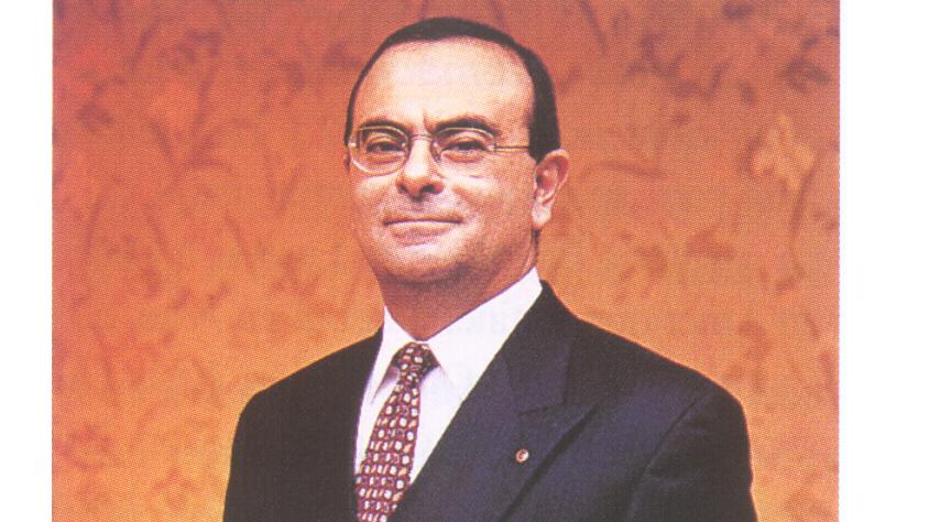 Carlos Ghosn 1