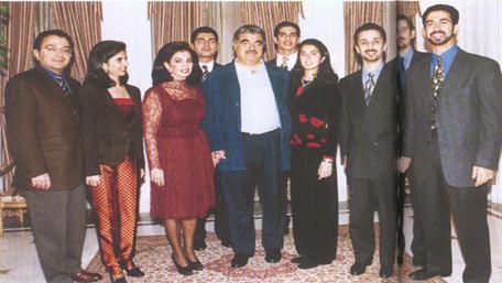 Nazek Hariri0