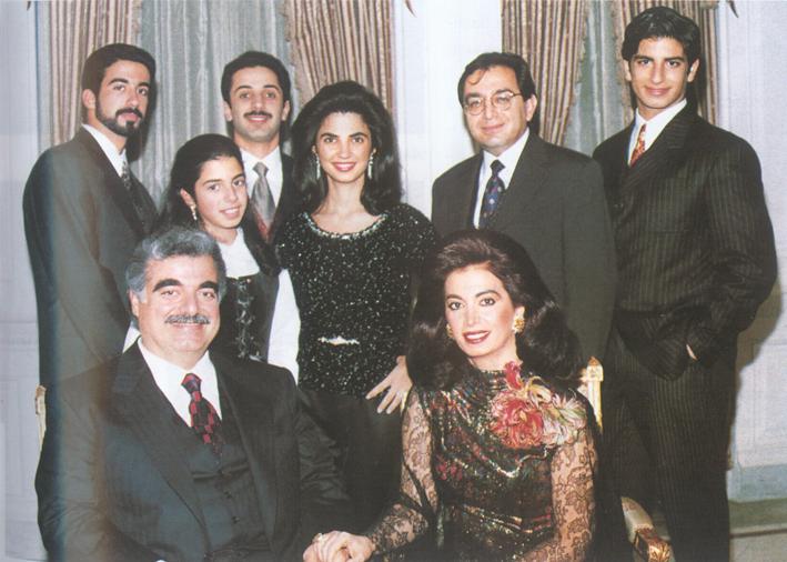 Rafic Hariri1
