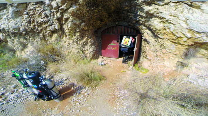 drone view entrance 3