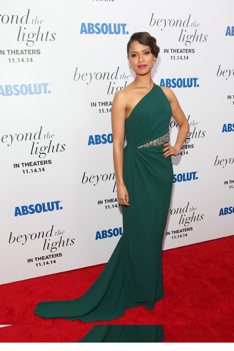 """Beyond The Lights"" New York Premiere"
