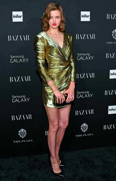 Harper's Bazaar ICONS Celebration