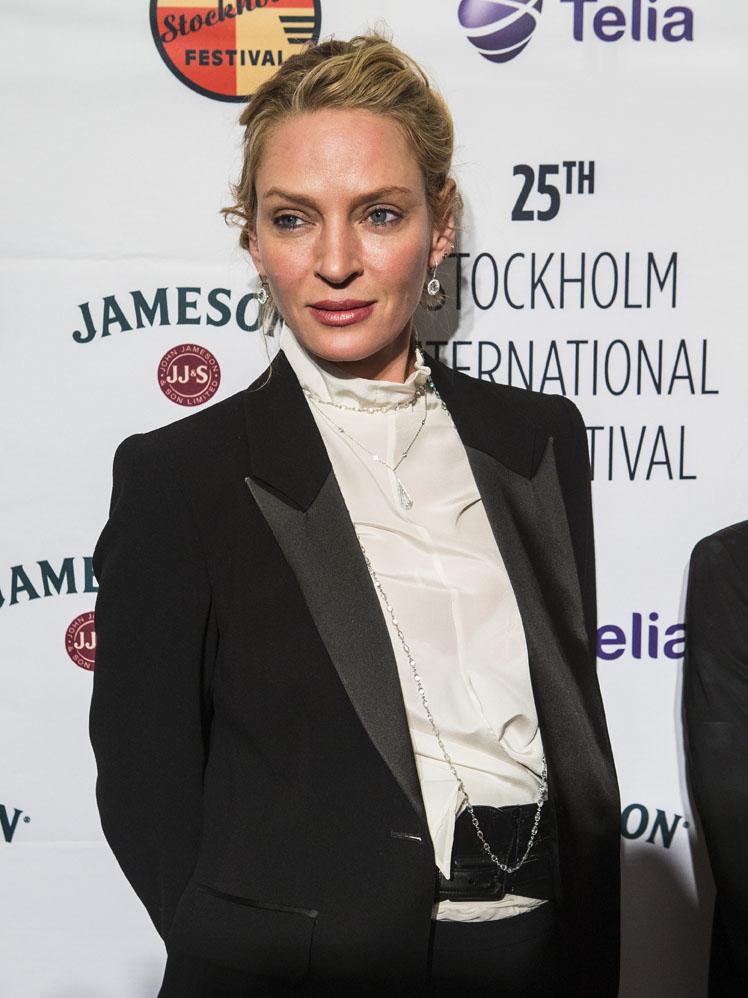 Stockholm Film Festival 2014