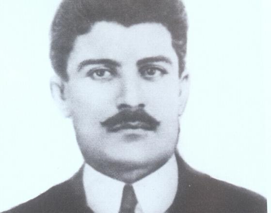 Youssef Hitti