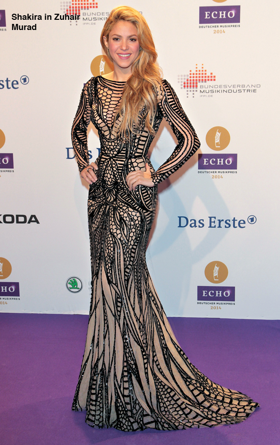 Echo Award 2014 - Red Carpet Arrivals