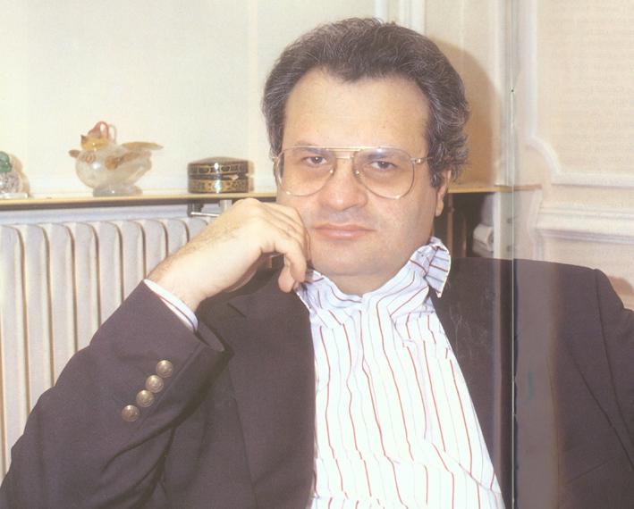 Amine Maalouf