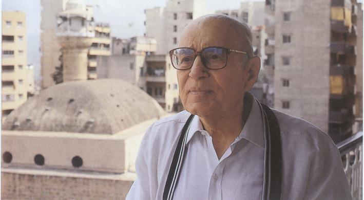 Saeb Salam1
