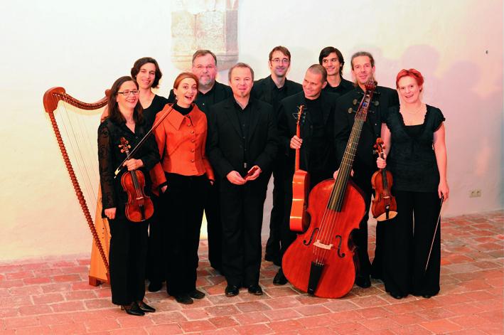 Accentus Austria Early Music Ensemble