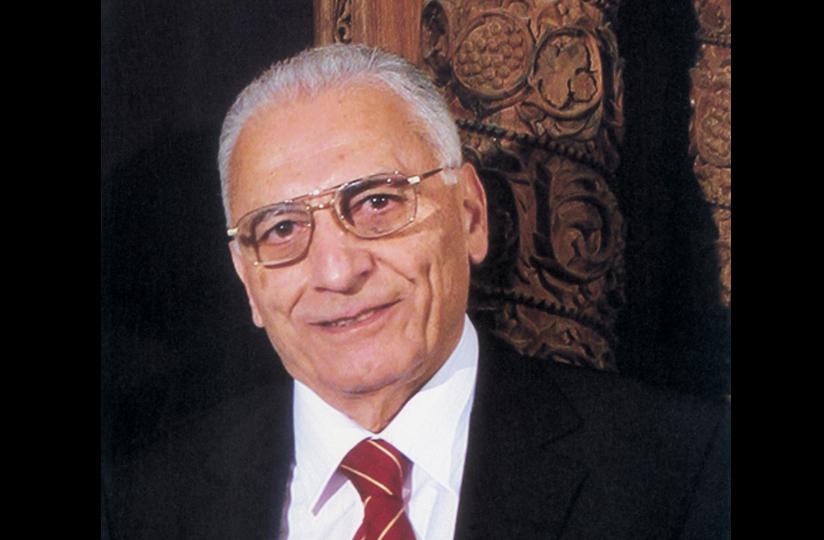 Georges Skaff