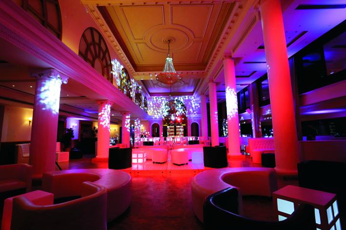 Riviera Hotel Beirut#49E669
