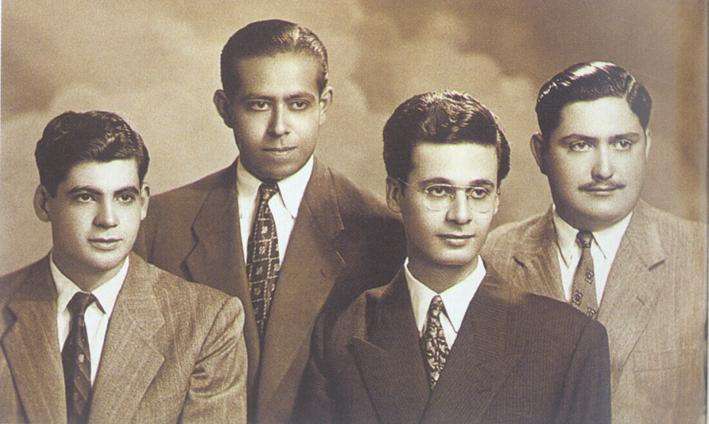 Salim Hoss 11