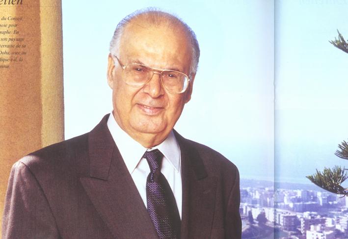 Salim Hosss
