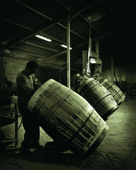 Tevasa_Cooperage_Barrels