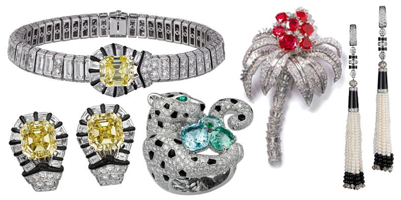 Cartier bijoux 1
