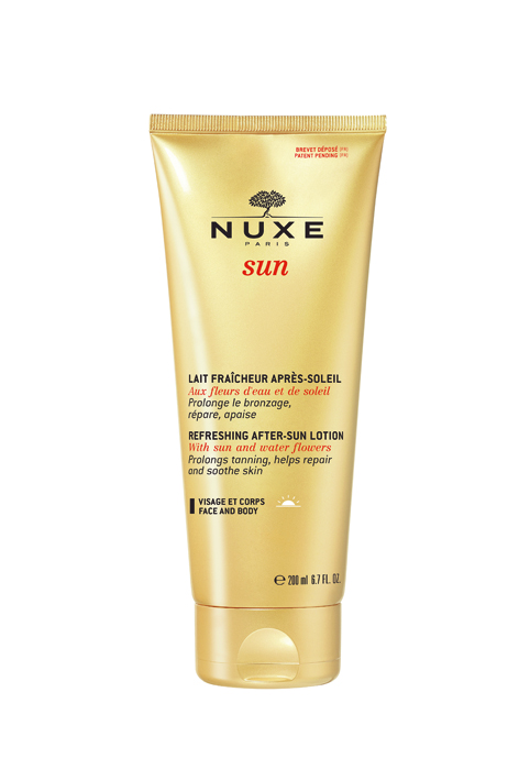 Nuxe Sun After Sun Milk-AED105