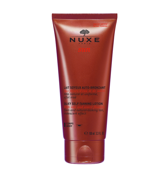 Nuxe Sun Self Tanning Body- AED124
