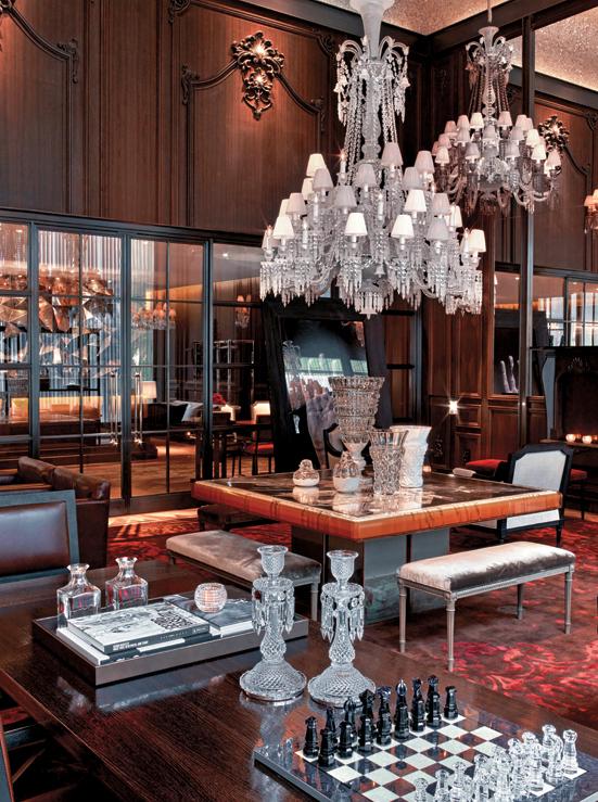 Baccarat Hotel & Residences New York_Petit Salon (2)