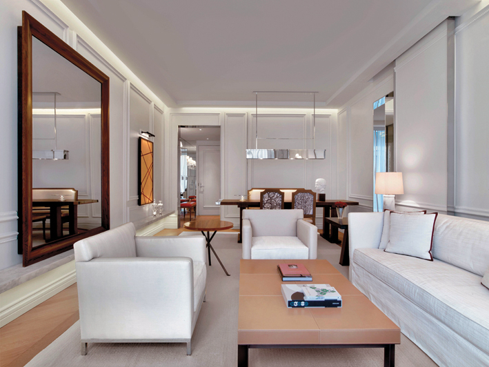 Baccarat Hotel & Residences New York_Prestige Suite (3)