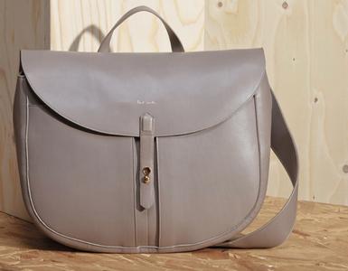 PAUL SMITH saddle bag