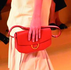 hermes Saddle bag