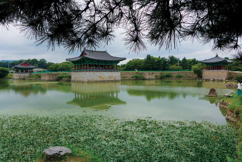 palais Donggung