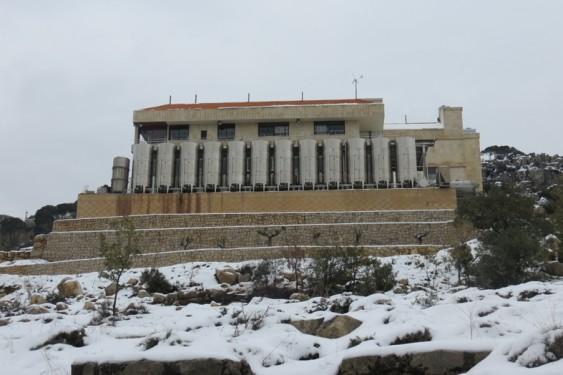 Chateau Oumsiyyat