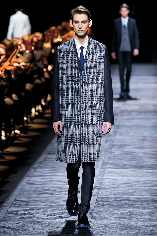 Dior HOMME- hiver 2016 e18cee53339d
