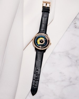 DIOR VIII GRAND BAL CANCAN - 38 MM +Joan Braun
