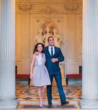 Mariage de Lara & Hassan 11/2015