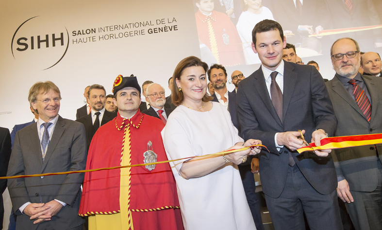 SIHH2016_Ribbon_cutting