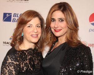 Mimi Tamer et Michele Gharzouzi