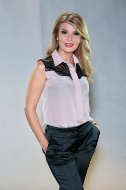 Dalia Dagher