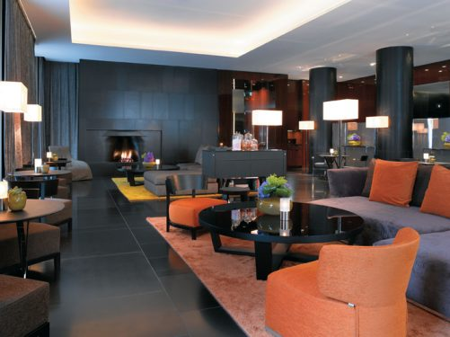 Bulgari Hotel and Residences | Architect: Antonio Citterio Patricia Viel and Partners |