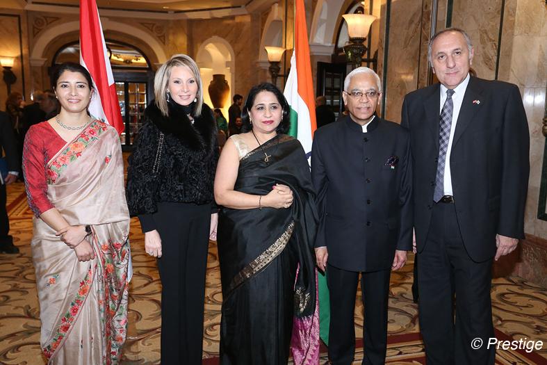 India celebrates with splendor Its National Day - Prestige Magazine