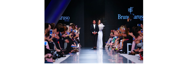 Bruno Interviews Fashion Designers