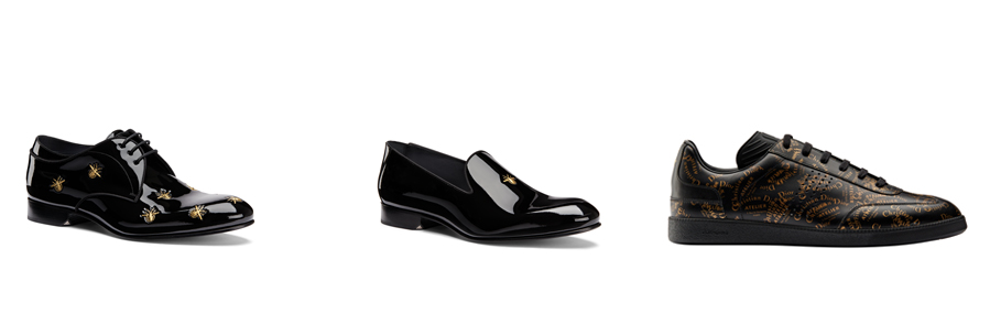 Dior Homme chaussures - Prestige Magazine 32a118800bc