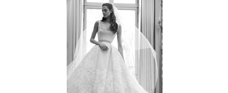 Bal de Vienne Bridal Collection by Elie Saab - Prestige Magazine