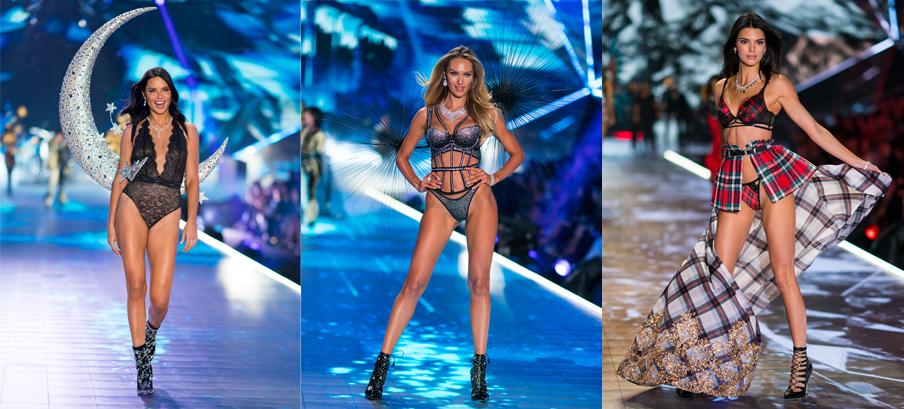 Mouawad Masterpiece Collection Dazzles At Victoria S Secret